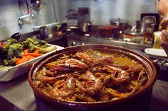 Delicioso arroz de marisco. Meloso y riquísimo. ¡Que aproveite! // Tipical #rice and #seafood #recipe from #Vigo.