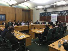 İngiltere parlamentosunda Yezidi toplantısı yapılıyor ayrıntılar Sizehaber'de