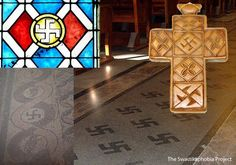 The symbol of the Swastika and its 12,000-year-old history | Ancient Origins
