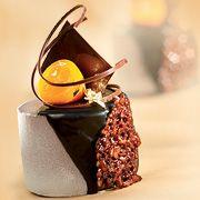 Callebaut - Noir Orange