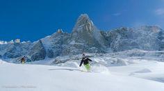 Voyage Ski, Ski France, Ski Freeride, Chamonix Mont Blanc, Best Skis, Mount Everest, Skiing, Mountains, Travel