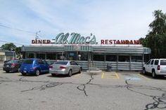 Al Mac's Diner. Fall River, MA.  http://www.hiddenboston.com/blogphotopages/AlMacsDinerPhoto.html