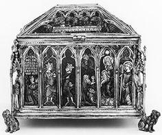 DI 78, Nr. 016 - New York (USA), The Pierpont Morgan Library - um 1330