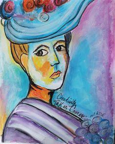 My Art Adventures: Matisse Week!