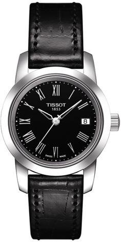 T033.210.16.053.00, T0332101605300, Tissot classic dream watch, ladies