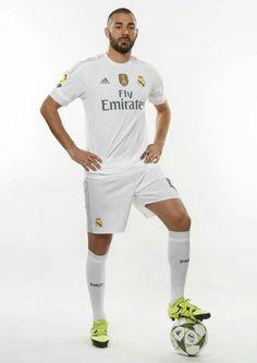 Karim Benzema | 9