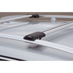 Ford-Ranger-4dr Ute Wildtrak PX Double Cab (with factory rails) 10/11 - Roof Rack Superstore