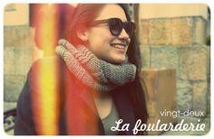 Campagne La foularderie Vingt-deux