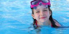 Çocuk Özel Yüzme Kursu