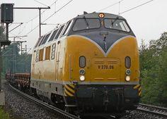 V200 in gelb