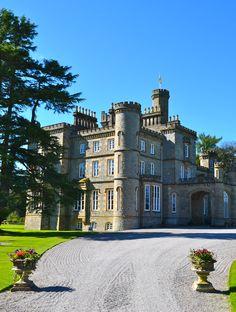 Our castle - Drummuir Castle