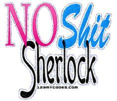 I still say this lol!
