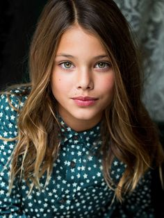 Laneya Grace - 2014 - Shoot by Olesja Mueller Teen Models, Young Models, Child Models, The Most Beautiful Girl, Beautiful Children, Beautiful Eyes, Beautiful Babies, Laneya Grace, Little Girl Models