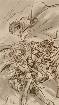 Petra Ral/ Петра Рал ( Shingeki no Kyojin)