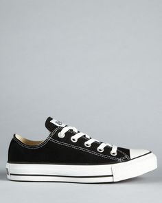 On-trend since before you were born, Converse's sporty low-top sneakers provide…