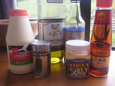 7 easy homemade cosmetics and skin care recipes