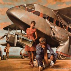 Somewhere to Think About by Peregrine Heathcote.