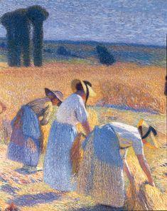 L'Agriculture, par Henri Martin