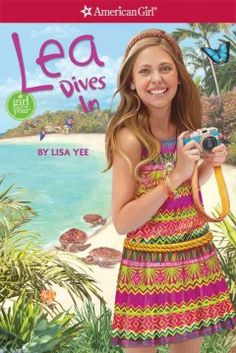 Ten-year-old Lea Clark takes a family trip to Brazil where she learns to overcome her fear of the ocean and meets a new friend who inspires her to embrace the thrills and beauty of Brazil.