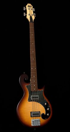 Mørch Guitars Artist Guitars Australia