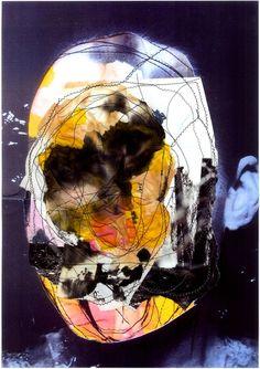Entangled 2 by Rein Verhoef, via Behance