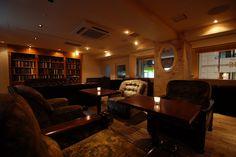 cafe SUNS 渋谷・中目黒・新宿のカフェ~ゆったり夜カフェ~