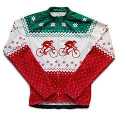 Giro Alpine All-Year Fleece Lined Jacket...because 'Tis the Season!