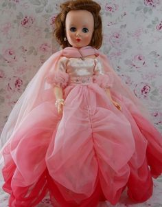 19inch American Character Sweet Sue doll, 1950s