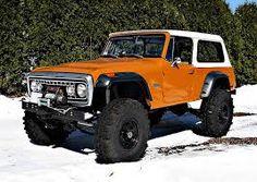 Jeep Commando 1973