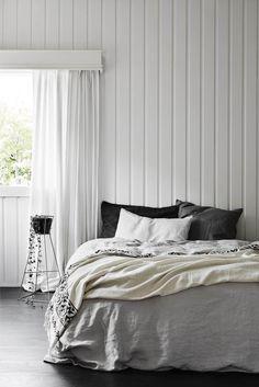100% linen bedding - CULTIVER