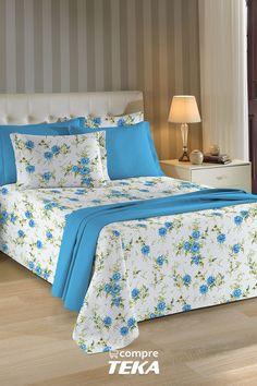 Bed Cover Design, Bed Design, Linen Bedroom, Diy Bedroom Decor, Draps Design, Designer Bed Sheets, Embroidered Bedding, Living Room Color Schemes, Girl Bedroom Designs