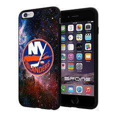 "New York Islanders Nebula #1797 iPhone 6 Plus (5.5"") I6+ Case Protection Scratch Proof Soft Case Cover Protector SURIYAN http://www.amazon.com/dp/B00X4OODJS/ref=cm_sw_r_pi_dp_lB8yvb1VNVXPJ"