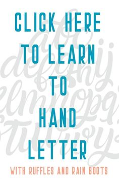 Want to learn hand lettering? Get started with brush lettering the alphabet and other easy hand-lettering styles. Click to print your free lettering practice sheets today! Hand Lettering For Beginners, Hand Lettering Styles, Hand Lettering Practice, Creative Lettering, Brush Lettering, Creative Art, Modern Calligraphy Tutorial, Hand Lettering Tutorial, Handwriting Alphabet