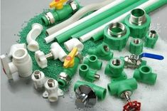 Polypropylene Pipe Fittings the Right Choice. We are leading manufacturer & supplier of Polypropylene Pipe, PVC Pipe, PE Pipe & other pipes.