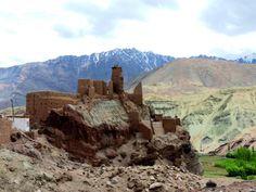 Basgo-Leh, ladakh