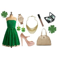 St paty's day