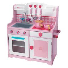 Come costruire una cucina giocattolo in legno per i propri figli ...