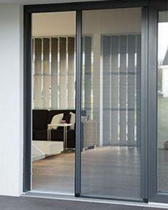 Industrial House, New Homes, Modern, Furniture, Mosquito Net, Caravan, Home Decor, Water, Sliding Doors