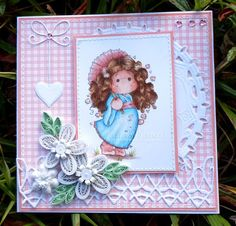 """Magnolia stamps -  """"Special Moments 2013"""""""