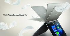 "Asus Flip TP200SA-FV0110TS (90NL0082-M04390) 11.6"" Touch Intel Celeron N3050 2GB… Flipping, Trail, Laptop, Touch, Silver, Laptops, Money"