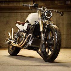 スマートなハーレー XG750 - LAWRENCE - Motorcycle x Cars + α = Your Life.