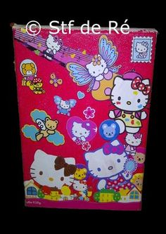 Hello Kitty for My Darling <3