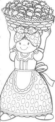 El rincon de la infancia: ♥ Dibujos del 25 de Mayo para pintar ♥