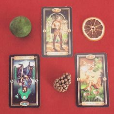 """""""Today's energy comes from the Page of Cups. He is here to let you know that your conscious mind is trying to speak to you. You may be at a point now…"""""""