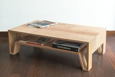 Mesa Centro MC20 / Felipe Arriagada Table, Furniture, Home Decor, Centerpieces, Objects, Mesas, Wood, Interiors, Colors