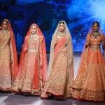 Tarun Tahiliani's Bridal collection 2015: Our Eclectic New World
