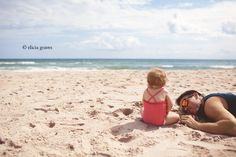 Beach Photography: 5 Tips for Better Beach Images
