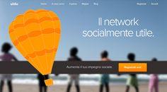 """Un network socialmente utile…dall'online all'offline: uidu.org"" a cura di Chiara Casablanca - 17 giugno 2013 #cowinning"