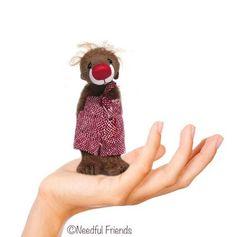 Presenttips: Needful Friends & troll Barn