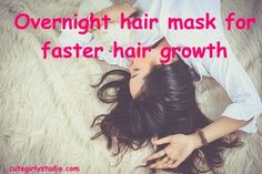 I always try masks and oil blends to grow my hair. Today am going to share one such hair mask to regrow your lost hair.Castor oil is one of those best things that you can put on your hair for better hair growth. #saturday #hair #hairmask #hairgrowth #fashion #longhair #HairGrowthMasks #cutegirlystudio #diyhairtreatments #diyhairmask #castoroil #oliveoil #aloevera #castoroilpacks #overnight
